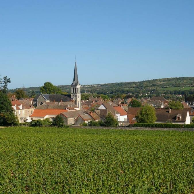 Village - Santenay